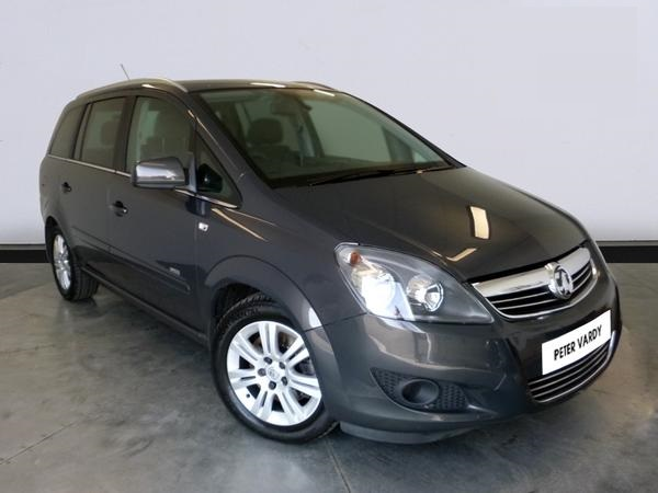 Used Vauxhall Aberdeen