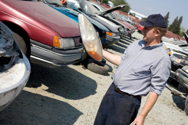 Junk Car Buyers