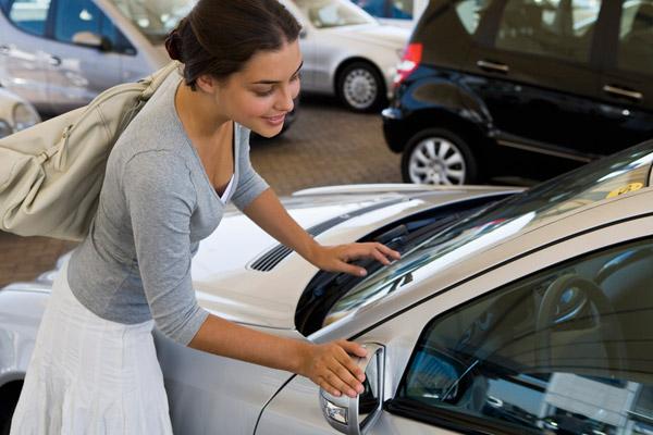 Buying a UsedCar
