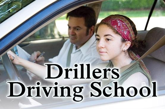 Defensive online driving school