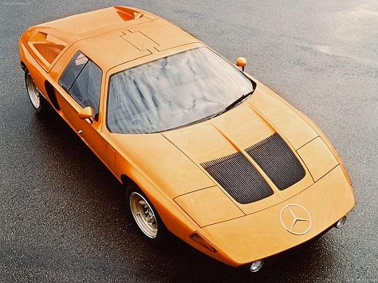 1970 C111