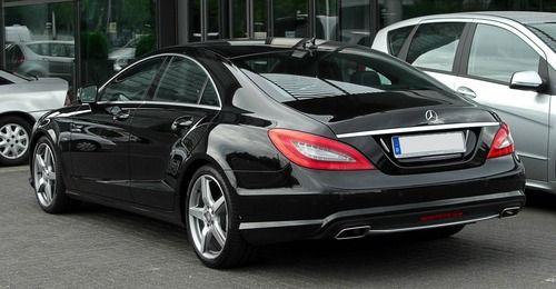 CLS Mercedes-Benz