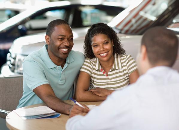 Car Buying Deal