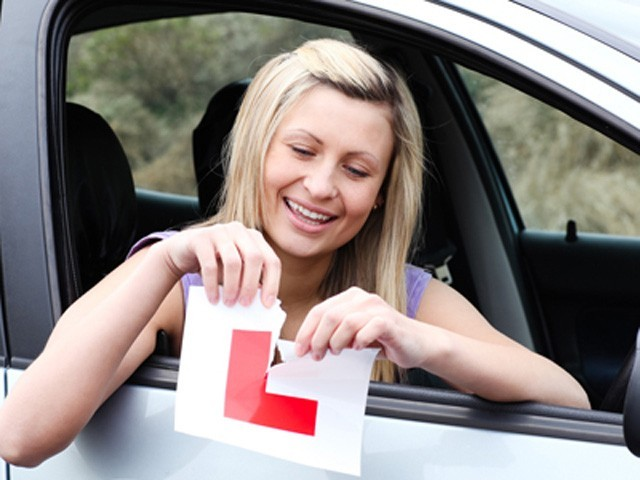 Advanced driving schools