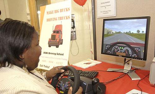 Online driving schools