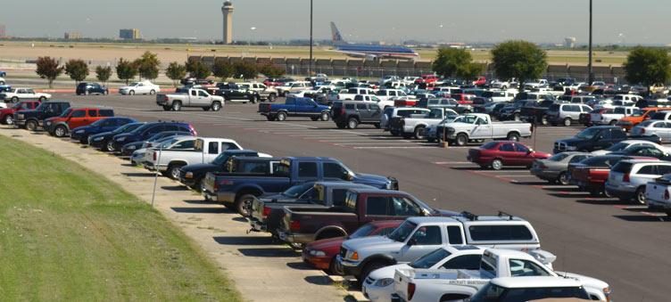 Trust Airport Parking