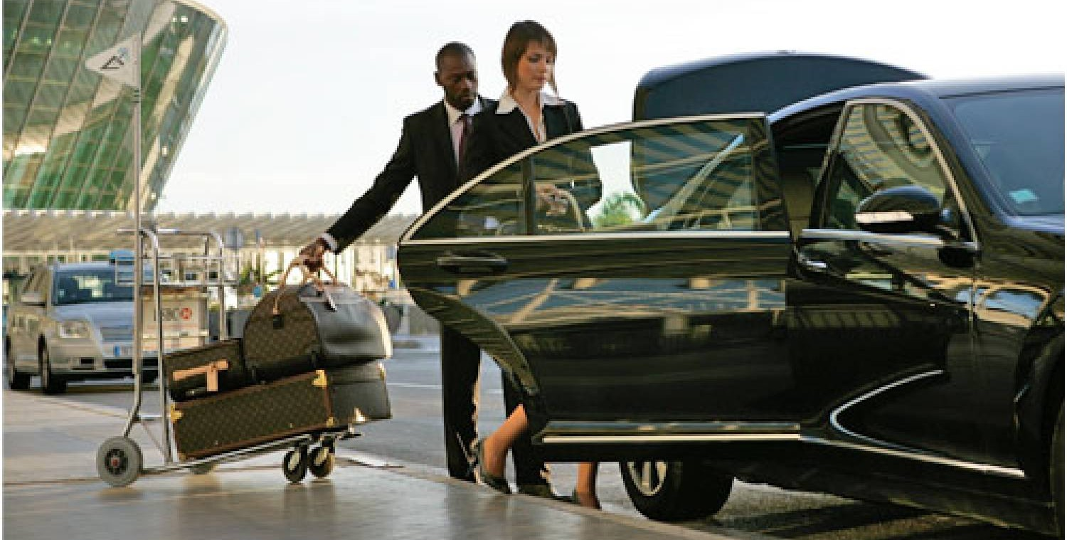 Airport Transfers – Why Make Early Arrangements? – TJ Auto Club