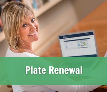 plate-renewal